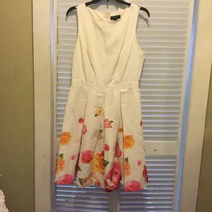 Isaac mizrahi limited edition dress